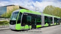 G7 Environnement : Metz, une ville durable