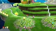 [Let's Play] Super Mario Galaxy - Partie 6 - La Flotte d'Archi Kamek