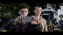 Black Mirror temporada 5 - Tráiler de la serie de Netflix