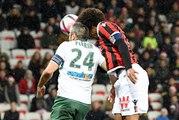 ASSE - OGC Nice : ça donne quoi Nice à Geoffroy-Guichard ?