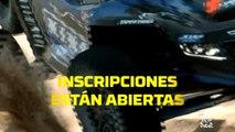 Inscripciones abiertas - Dakar 2020