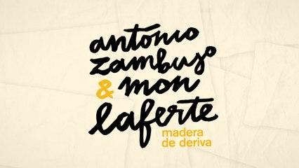 António Zambujo - Madera De Deriva