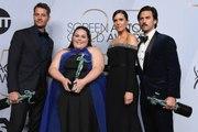 NBC Gives Three-Season Renewal to 'This is Us'