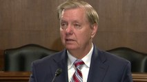 Sen. Lindsey Graham introduces bill to extend detention of migrant children