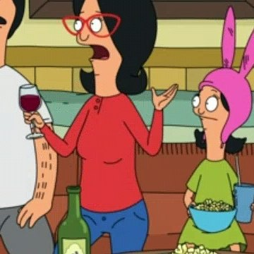 Bob's Burgers S03E17 Two for Tina