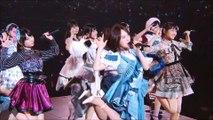 Takahashi Juri Medley - Senbatsu Sousenkyo Rank-in 2018