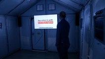 """""""Rothko in Lampedusa"""", une expo d'artistes migrants à la Biennale de Venise"""