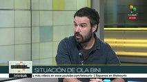 EnClave Política: Conversamos con Manuel Bertoldi
