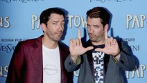 The Property Brothers Say These Are the Two Worst Colors to Paint Your Walls
