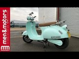 Artisan EV2000R | e-Scooter Review 2019