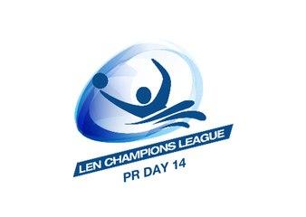 DAY 14 - Pro RECCO (ITA) vs VK Crvena Zvezda BELGRADE (SRB)