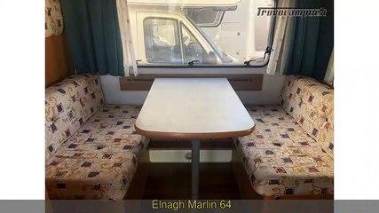 ELNAGH MARLIN 64