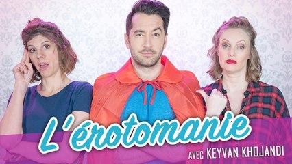 L'érotomanie (feat. KEYVAN KHOJANDI) - Parlons peu Mais parlons