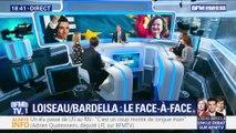 Nathalie Loiseau/Jordan Bardella: Un face-à-face inédit