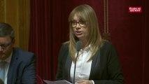 Sylvie Goy-Chavent, sénatrice UDI : « Le port d'un signe religieux ostentatoire rompt avec l'harmonie entre les Français »