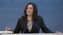 Kamala Harris: Biden Would Be A 'Great Running Mate' As Vice President Pick