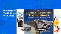 Full version  The Earth Chronicles Expeditions  (Earth Chronicles Expeditions, #1)  For Kindle