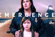 Emergence - Trailer nouvelle série