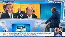 """Procès Balkany: le maire de Levallois-Perret affirme qu'il a """"horreur de la corruption"""""""