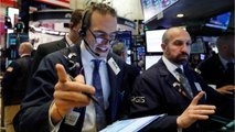 Wall Street Is Up After Delay To Auto Tariffs For European Imports