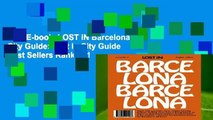 Full E-book  LOST iN Barcelona: A City Guide: Lost in City Guide  Best Sellers Rank : #1