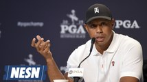 Tiger Woods Odds, Chances In 2019 PGA Championship At Bethpage Black