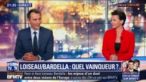 Nathalie Loiseau VS Jordan Bardella: Quel vainqueur ? (2/2)