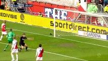 Utrecht come back from a goal down to beat Heerenveen 3-1 in Eredivisie
