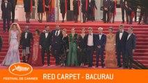 BACURAU - Red Carpet - Cannes 2019 - EV