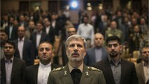 Iranian Defense Minister Says Islamic Republic Ready To Counter Any Threat