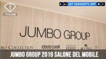 JUMBO Group 2019 Salone del Mobile | FashionTV | FTV