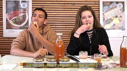 « Egalitube » - Lauréat du concours « Tous égaux, on parie ?! »