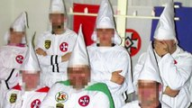 I Was a Neo-Nazi Skinhead and Joined the Klu Klux Klan: How I Left