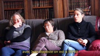 « AgriculturELLES » : Lauréat du concours « Tous égaux, on parie ?! »