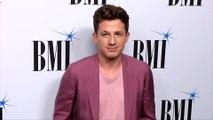 Charlie Puth 67th Annual BMI Pop Awards