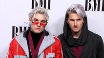 Kyle and Michael Trewartha 67th Annual BMI Pop Awards