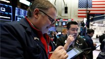 Markets On Wall Street End The Day Trading Up