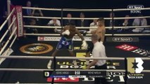 Idris Virgo vs Rene Molik (10-05-2019) Full Fight