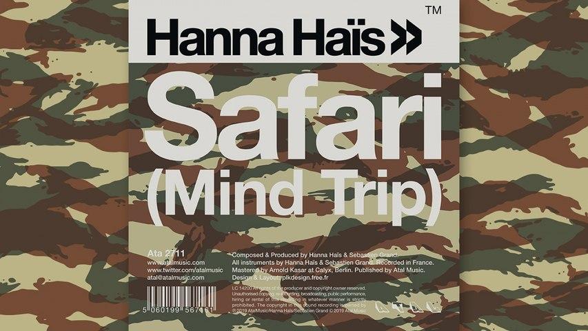 Hanna Haïs - Safari (Mind Trip)