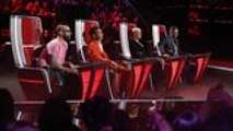 Here Are the Final Four Finalists of NBC's 'The Voice'   THR News