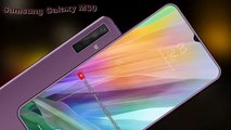 Samsung Galaxy M30 (2019) Premier aperçu, Date de sortie, Prix, Caractéristiques, Caractéristiques, Remorque, Concept