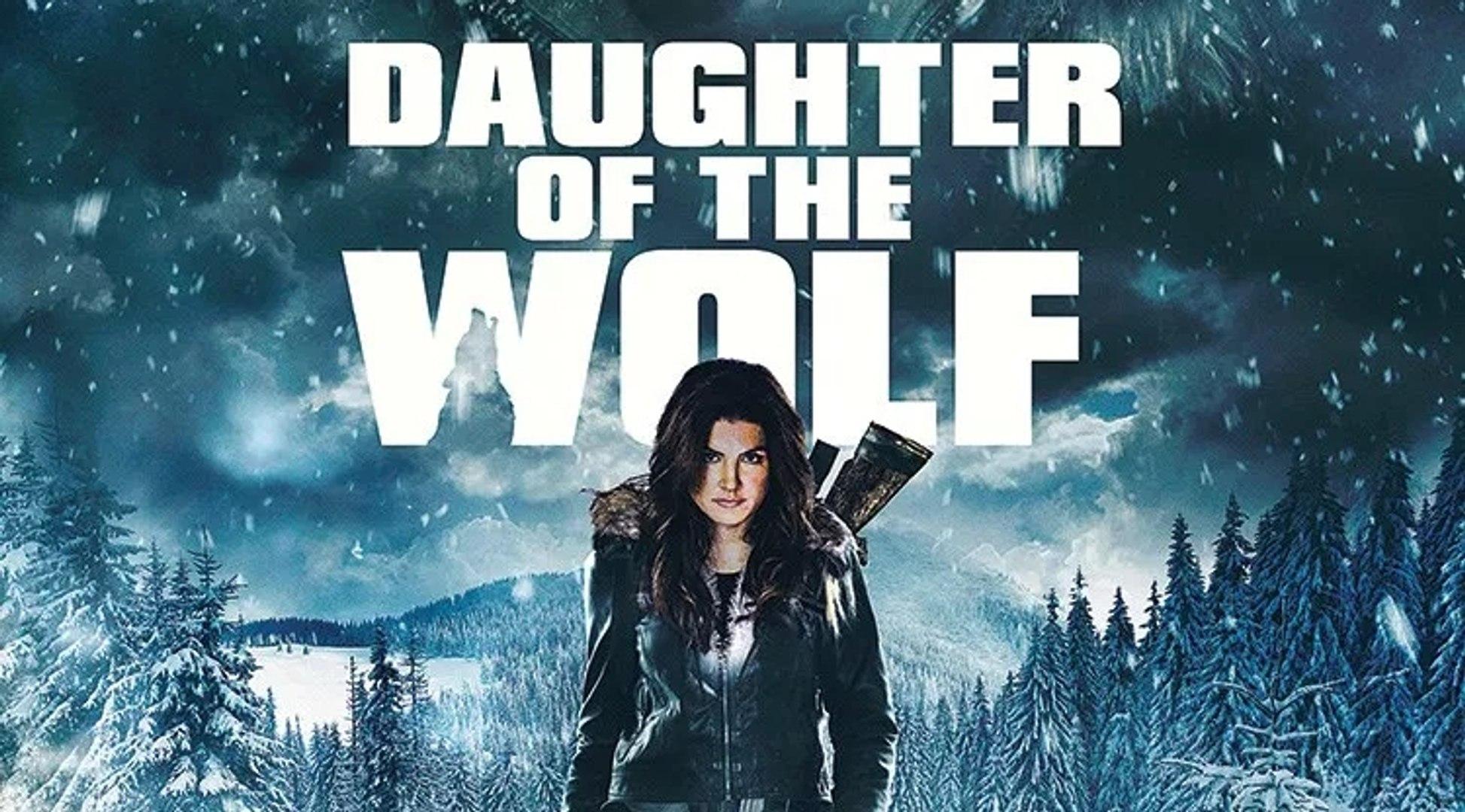 DAUGHTER OF THE WOLF Movie - Gina Carano, Richard Dreyfuss ...