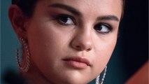 Singer Selena Gomez Warns Of Detrimental Effect Of Social Media On Young People