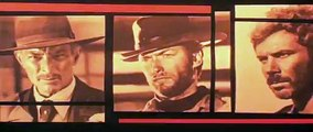 For a Few Dollars More Movie (1965) - Clint Eastwood