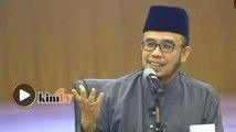Mufti Perlis ulas isu tentang Syiah