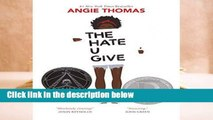 Full version  The Hate U Give Complete