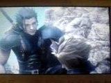 Fin FF7 Crisis Core PSP partie 1