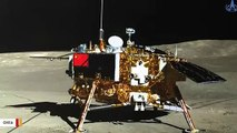 Chinese Lunar Rover Sheds More Light On How The Moon Evolved
