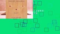 Full E-book  Calypso  Best Sellers Rank : #5