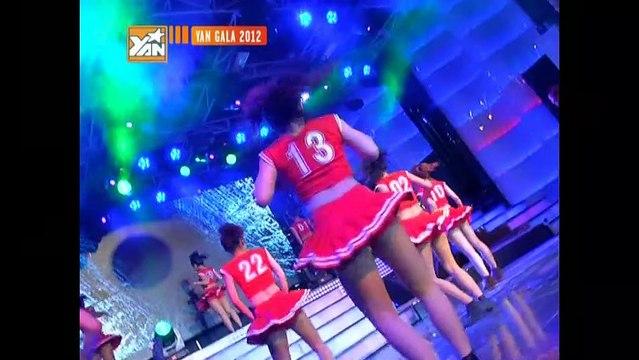 [Yan Gala 2012] VJ chính thức chia tay Yan Around